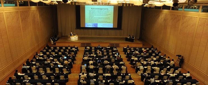 第57回日本生物物理学会年会